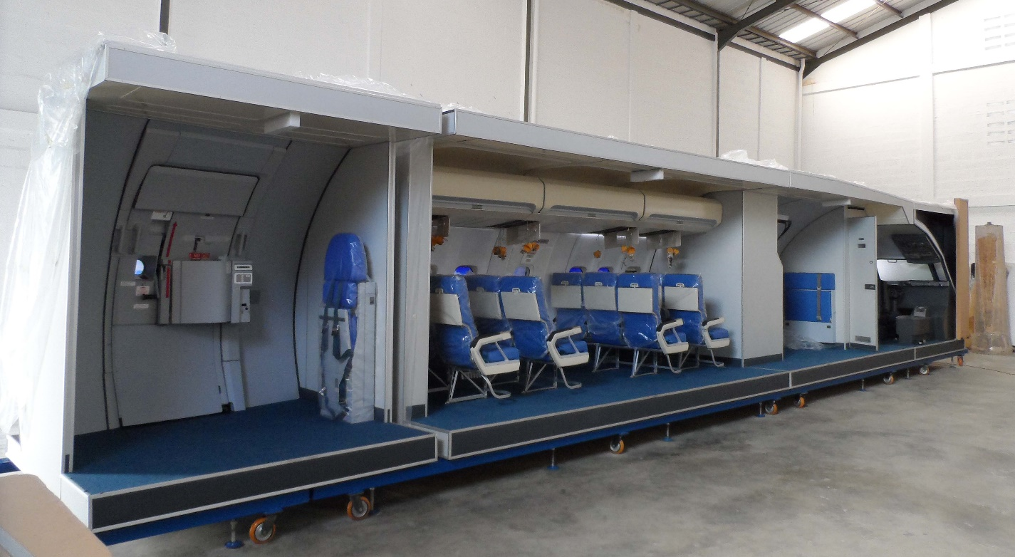 CABIN TRAINING DEVICE FOR SALE