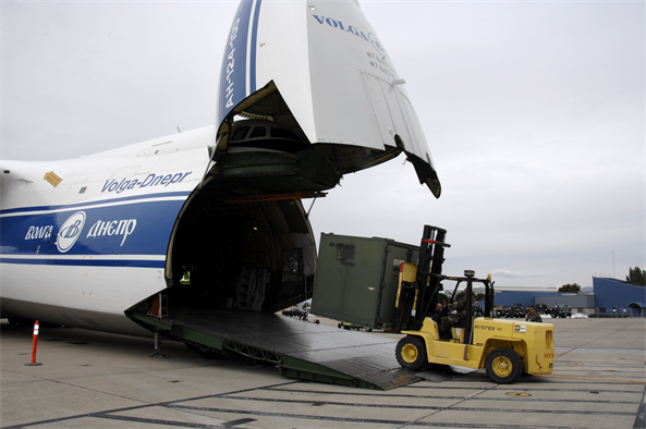 Important Considerations When Choosing Air Cargo Charter operations