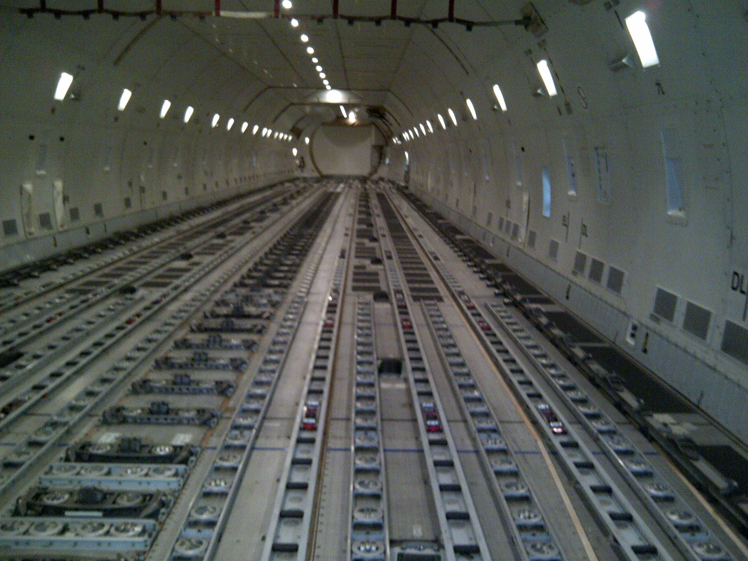 Ambulance For Sale >> Air Cargo - AEROTEKAVIA